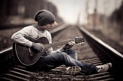 最近又拾起吉他梦开始练琴(日记帖)